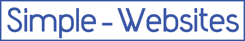 Simple Websites | Affordable Web Design | Web Design Blackpool